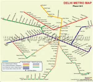 Image Of Metro Map by Gudu Ngiseng Blog Map Of Delhi Metro