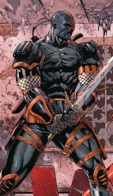 Deadp Oo L 1356 best deathstroke and deadpool images on