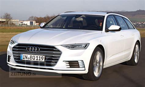 Wann Kommt Neuer Audi A6 Avant by Audi Neuheiten Bis 2020 Q4 Kommt Bild 7 Autozeitung De