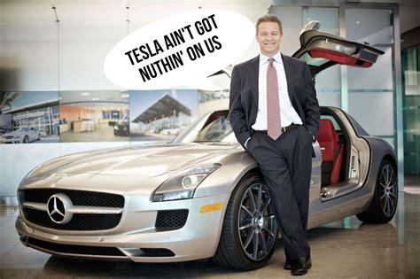 Tesla Motor Ceo Mb Usa Ceo Makes Of Tesla Motors Size Autoevolution
