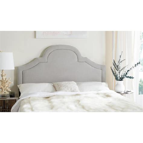Arched Headboards by Arched Patterned Headboards Land Of Nod