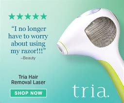 laser hair removal as seen on tv tria laser hair removal product as seen on tv