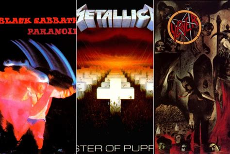 best metal albums of 2012 readers poll the greatest heavy metal albums of all time