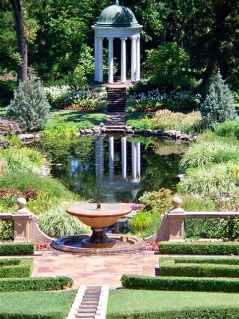 Garden Tulsa Ok by 17 Best Images About Philbrook On Gardens