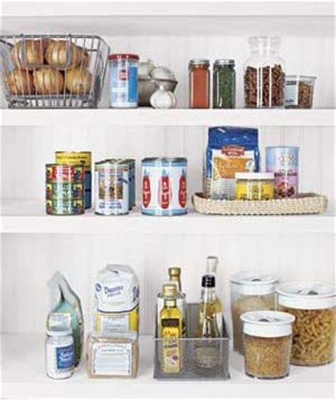 Pantry Organization Categories by Categorize Food 24 Smart Organizing Ideas For Your