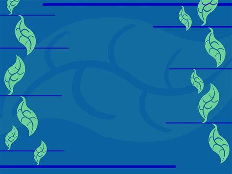 ilustrasi gratis latar belakang abstrak biru gambar ilustrasi gratis latar belakang daun taman alam