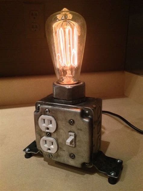 dimmable industrial desk l patina industrial phone