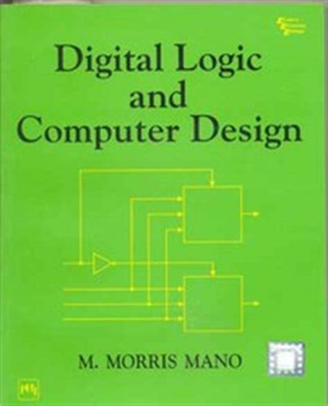 digital integrated circuits by morris mano pdf digital integrated circuits by morris mano pdf 28 images digital integrated circuits pdf