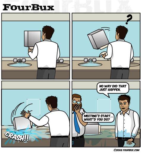 Bathroom Theme by Fourbux Comic Fourbux