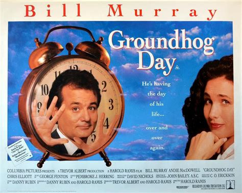 groundhog day ost image gallery for quot groundhog day quot filmaffinity