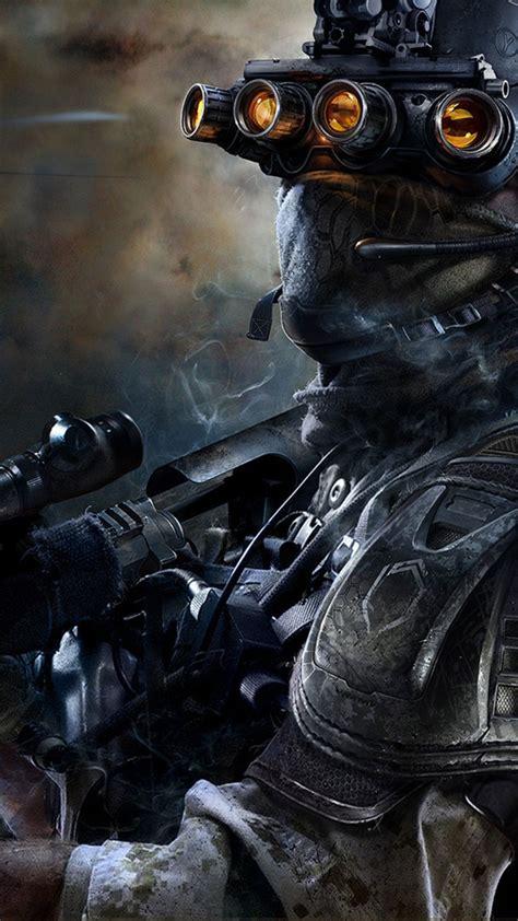 wallpaper sniper ghost warrior  recon drone sniper