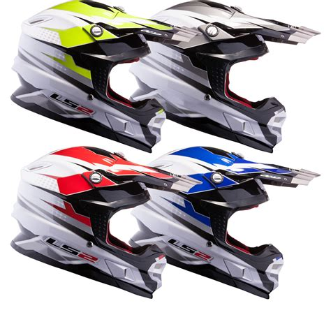 ls2 motocross ls2 mx456 48 factory motocross helmet motocross helmets