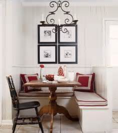 Small Space Dining Room by Home Furniture Decoration Small Spaces Dinette Sets