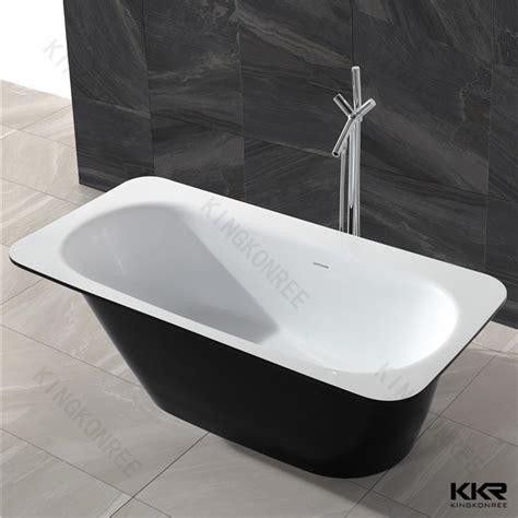spa bathtubs for sale kingkonree solid surface freestanding tub bath tub for sale buy bath tub