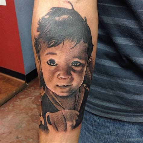 55 best baby tattoos designs amp meanings cute and meaningful