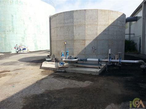 ingegneria pavia alan srl impianto di voghera pv 2015 ingegneria