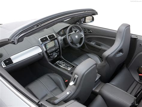 Xkr Interior Jaguar Xkr Convertible Picture 23 Of 39 Interior My
