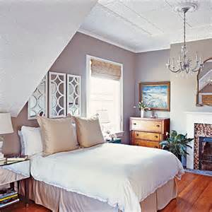 Small Master Bedroom by Small Spaces Master Bedrooms