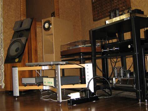 il gazebo audiofilo snell3a on wed apr 27 2011 5 09 pm
