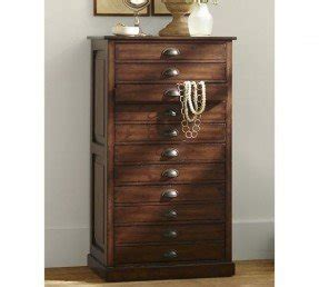 real wood jewelry armoire real wood jewelry armoire foter