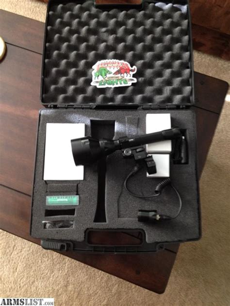 Armslist For Sale Trade Wicked Hunting Light