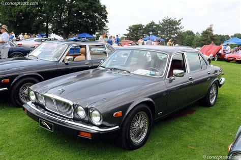 Auction results and data for 1985 Jaguar XJ6   conceptcarz.com