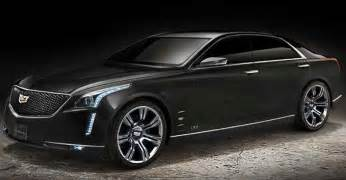 Cadillac Lts 2017 Cadillac Lts Redesign Release Date Specs And Interior