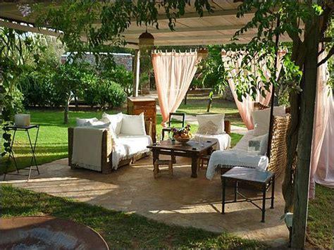 decorar jardin muebles jardines r 218 sticos tendencia e ideas hoy lowcost