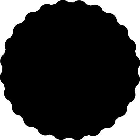 svg pattern circle bumpy circle clip art pattern download vector clip art