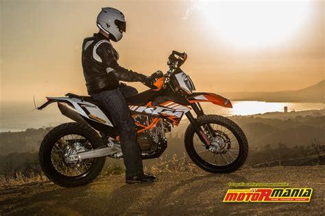 Ktm 690 Enduro Test Ktm 690 Enduro R 2015 Test Autos Post