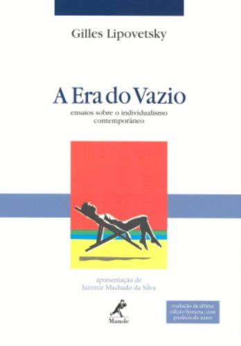 libro la era del vacio download a era do vazio gilles lipovetsky pdf free backupplace