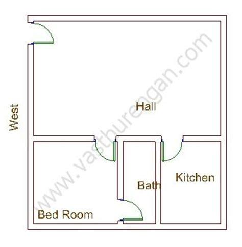 single bedroom plans as per vastu the best vastu position of hall in the flats