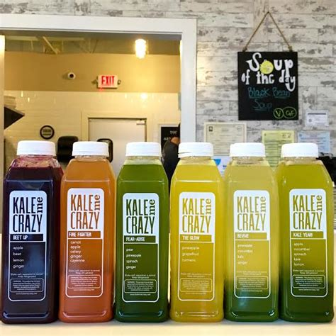 Reviews On One Concentrate Detox Drink by Kale Me Juice Cleanse Review Atl List