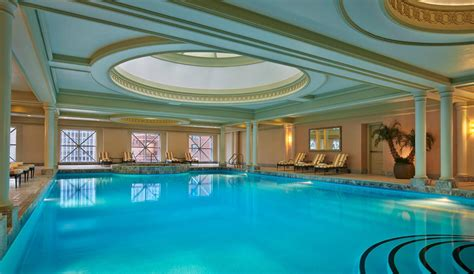 chicago hotel with pool in room take a dip in america s sexiest hotel pools