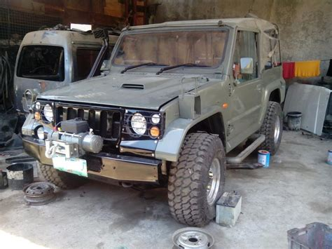 mitsubishi military jeep for sale military jeep for sale 420k