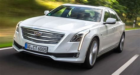 future cadillac cadillac confirms future product plans including flagship
