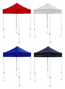 5x5 Pop Up Canopy by 5x5 Pop Up Canopy Tent W Steel Frame No Art China