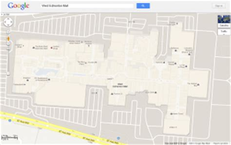 google maps floor plans indoor floor plans now available on google maps for the