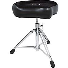 Roc N Soc Tower Saddle Seat Stool by Roc N Soc Accessories Woodwind Brasswind
