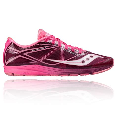 saucony pink running shoes comfortable saucony type a womens running shoes ss17