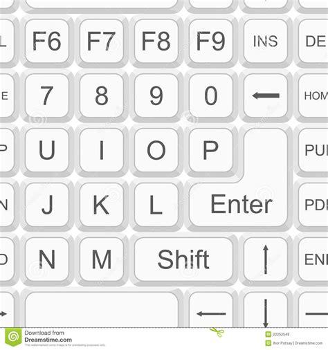 password keystroke pattern seamless keyboard pattern royalty free stock images
