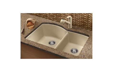 blanco 441222 kitchen sink build