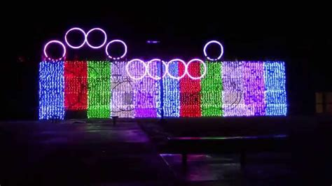 programming christmas lights mix lights light show middle school programming