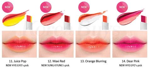 Harga Laneige Water Drop Tint wateryscenery laneige two tone lip bar 11 pop