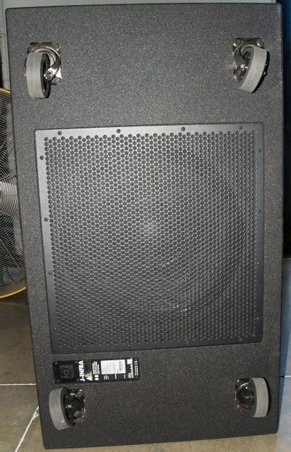 infra  db audiotechnik item