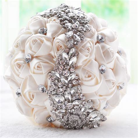 Buy Bridal Bouquet by Buy Wholesale Brooch Bouquet From China Brooch