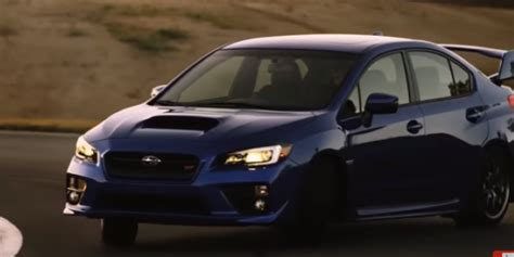 subaru commercial 2017 2017 subaru wrx and wrx sti commercial dpccars
