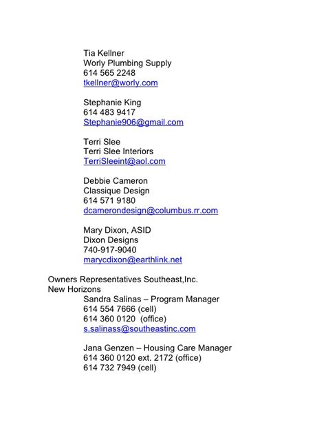 Worly Plumbing Supply Inc by Asid Contact Donor Information