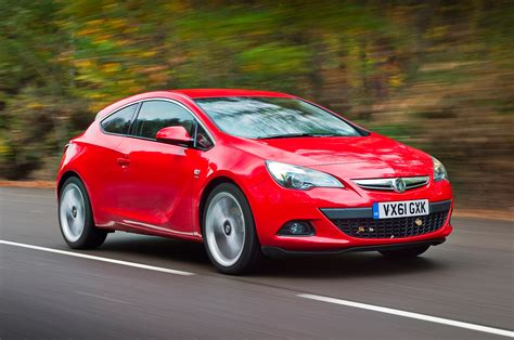 vauxhall astra vauxhall astra gtc review autocar