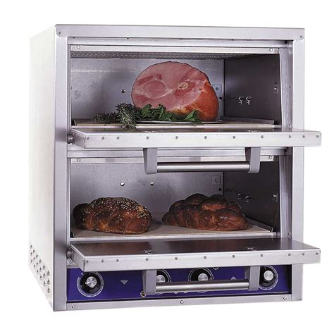 Bakers Pride Countertop Pizza Oven by Bakers Pride P48 Bl Oven Countertop Electric